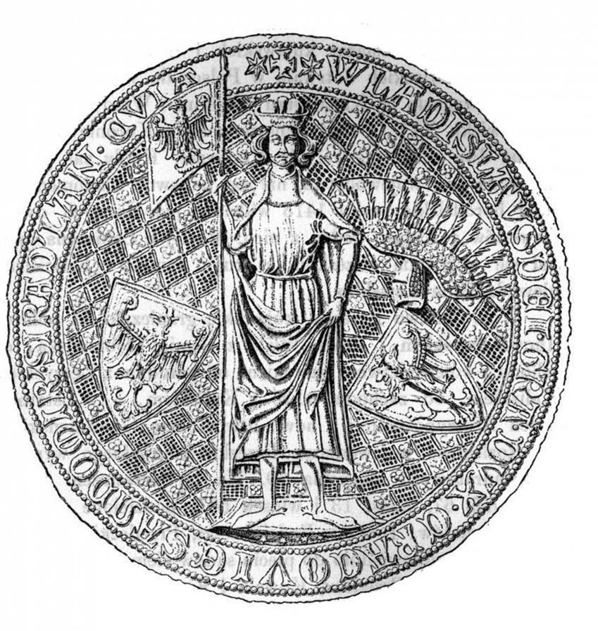 Rzeź Gdańska oraz przyczyny, napastnicy, liczba ofiar, przebieg oraz daty, a także rola Władysława Łokietka