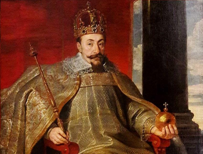 Zygmunt III Waza, król Polski, a także panowanie króla, polityka, rodzina, najważniejsze informacje o dzieciach i koronie w Szwecji