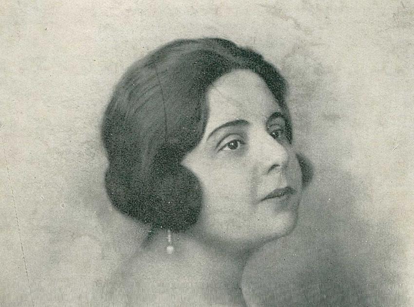 Ada Sari, czyli Jadwiga Szayer, największa polska śpiewaczka i jej życie, twórczość, osiąnięcia, historia i życie prywatne
