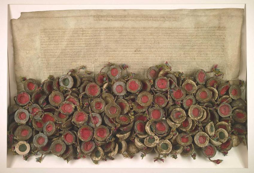 Konfederacja warszawska i jej skutki dla Polski, a także przyczyny powstania, założenia, założyciele, treść aktu
