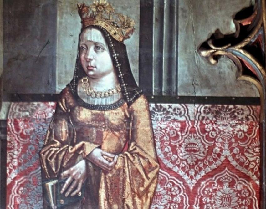 Żony Władysłąwa Jagiellończyka, czyli dzieci, historia, pochodzenie żon oraz losy Anny de Foix i Barbary Hohenzollern