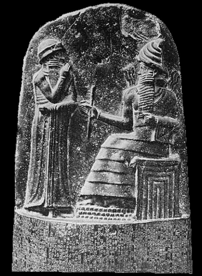 Kodeks Hammurabiego krok po kroku, czyli najważniejsze informacje o jego powstaniu, data, wprowadzenie oraz najważniejsze prawa i przepisy