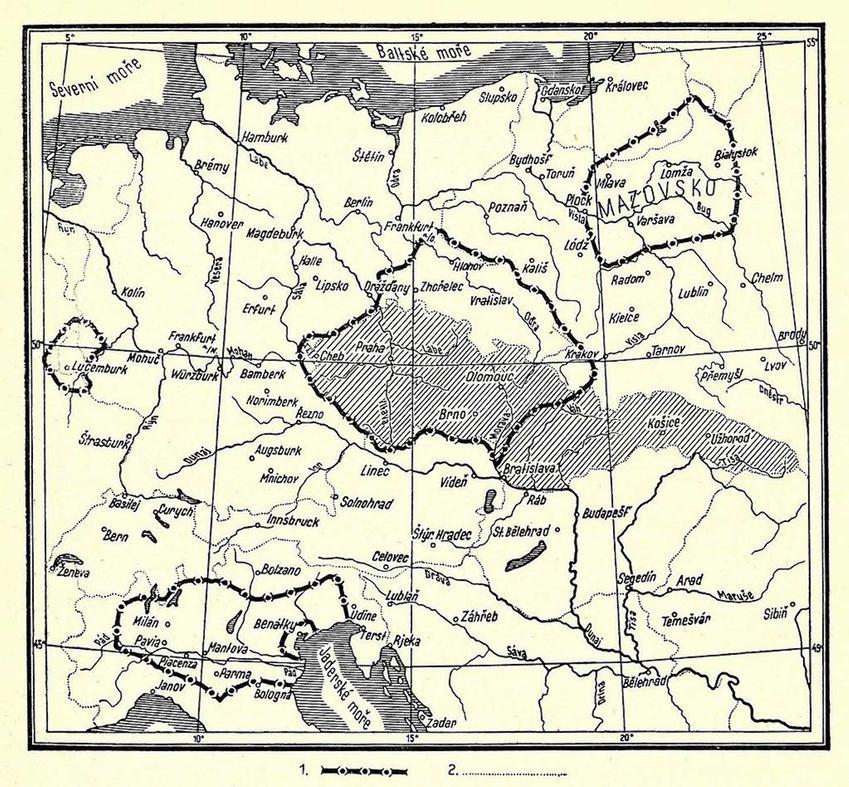 Wojna polsko-czeska o Śląsk i jej przebieg, czyli najważniejsze daty, przywódcy, bitwy, skutki i przyczyny