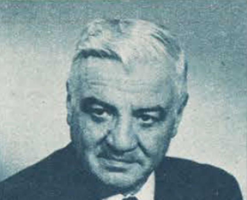 Mieczysław Bekker, znany wynalazca i znawca kosmonautyki, a także jego życiorys, osiągnięcia, najważniejsze informacje
