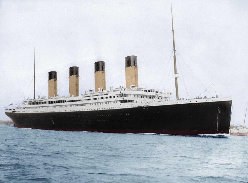 John Jacob Astor IV i jego biografia, czyli życiorys, rodzina, wynalazki oraz patenty i śmierć na Titanicu