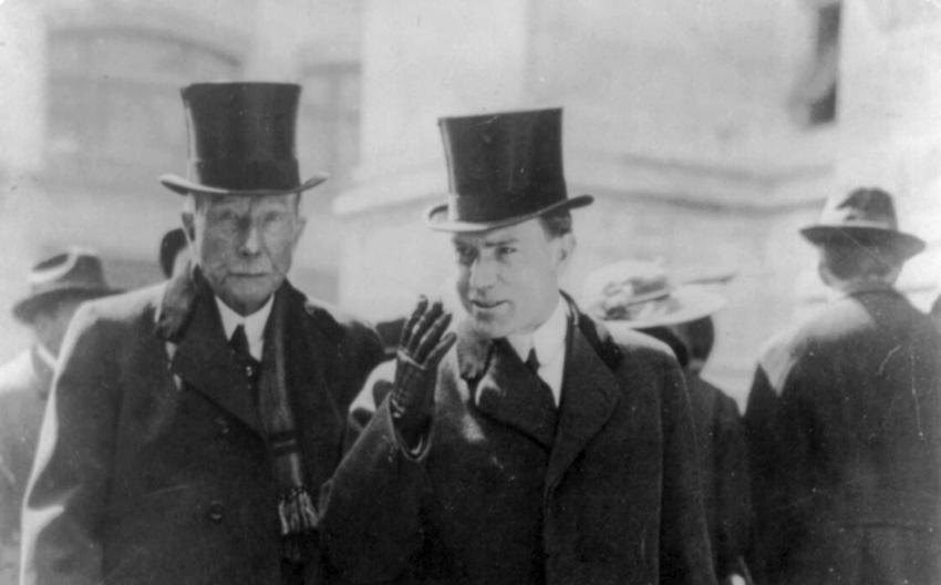 John D. Rockefeller i jego historia, czyli pochodzenie, wykształcenie, początki kariery oraz osiągnięcia