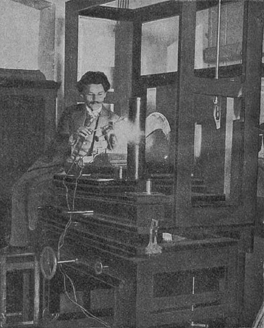 Jan Szczepanik i jego najważniejsze osiągnięcia, czyli życiorys, pochodzenie, wynalazki i najważniejsze odkrycia krok po kroku