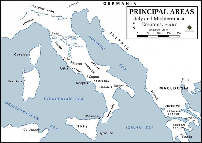 Powstanie Spartakusa, czyli powstanie niewolników, a także skutki i przyczyny powstania oraz przebieg i daty