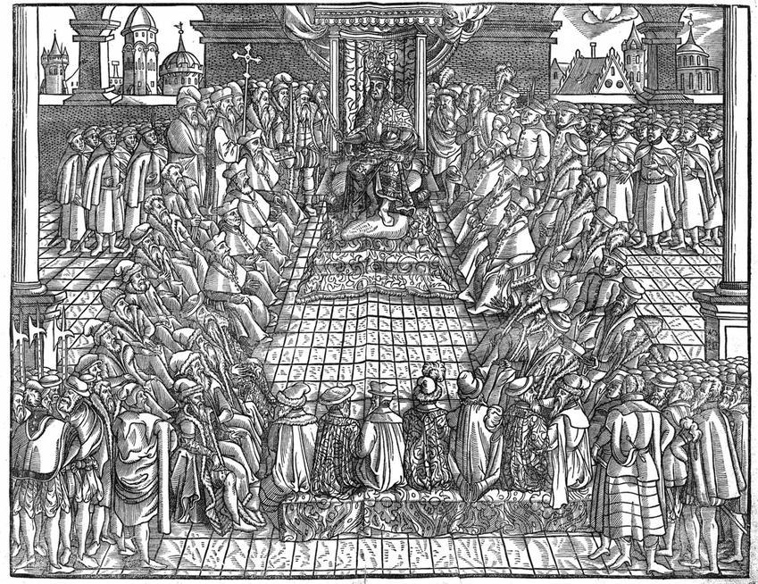 Zygmunt II August i jego życiorys oraz historia panowania w Polsce, koronacja, polityka i udział w reformach