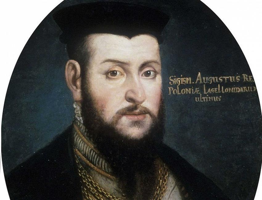 Zygmunt II August i jego historia, czyli panowanie, małżeństwa, najważniejsze wydarzenia, polityka i reformacja