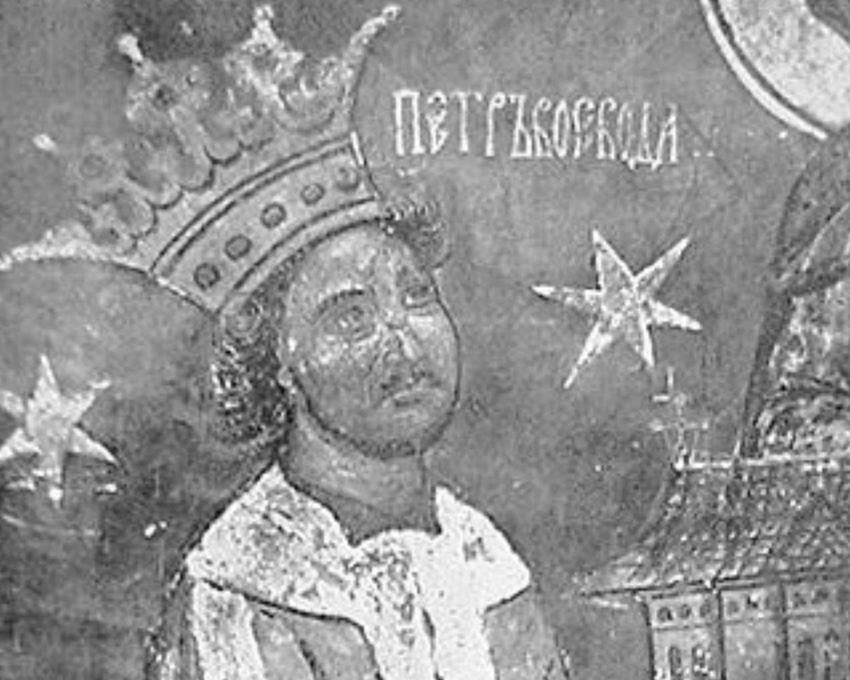 Piotr Rares Petryla i jego życiorys, czyli historia, plany stworzenia wielkiej Mołdawii, rządy, daty i pochodzenie