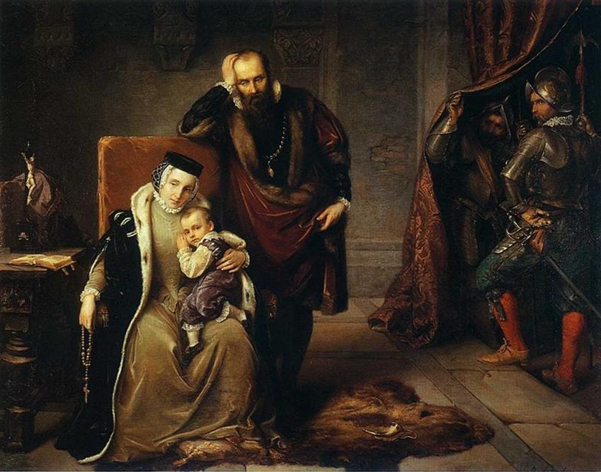 Katarzyna Jagiellonka i jej rola w historii Polski, a także życiorys, pochodzenie, potomstwo, małżeństwo, okoliczności śmierci