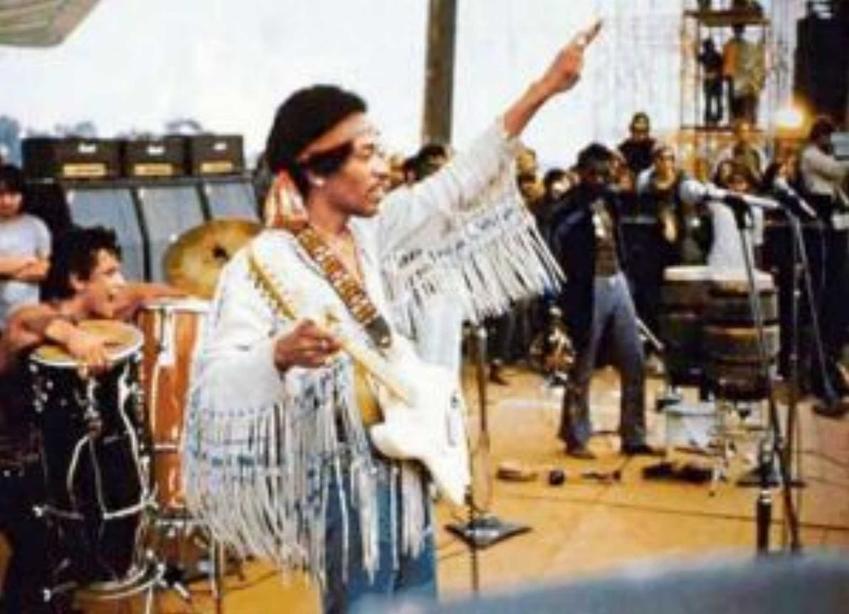 TOP 10 największych gwiazd rock and rolla oraz rocka, które już nie żyją