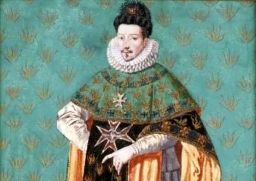 Kochanki Henryka Walezego, czyli historia kobiet w życiu króla Polski i Francji
