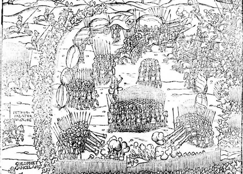 Bitwa pod Obertynem, czyli ważna bitwa Polski i Mołdawii, strategia, daty, strony, przyczyny i przebieg konfliktu
