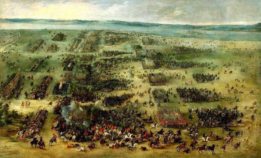 Bitwa pod Kircholmem krok po kroku, czyli daty, przyczyny, przebieg, strony i straty w konflikcie