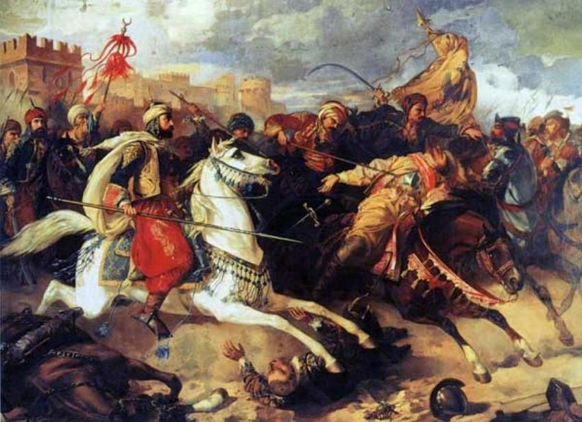 Polscy władcy, którzy zginęli w bitwach, czyli daty i wydarzenia związane z królami i książętami Polski, którzy ponieśli śmierć