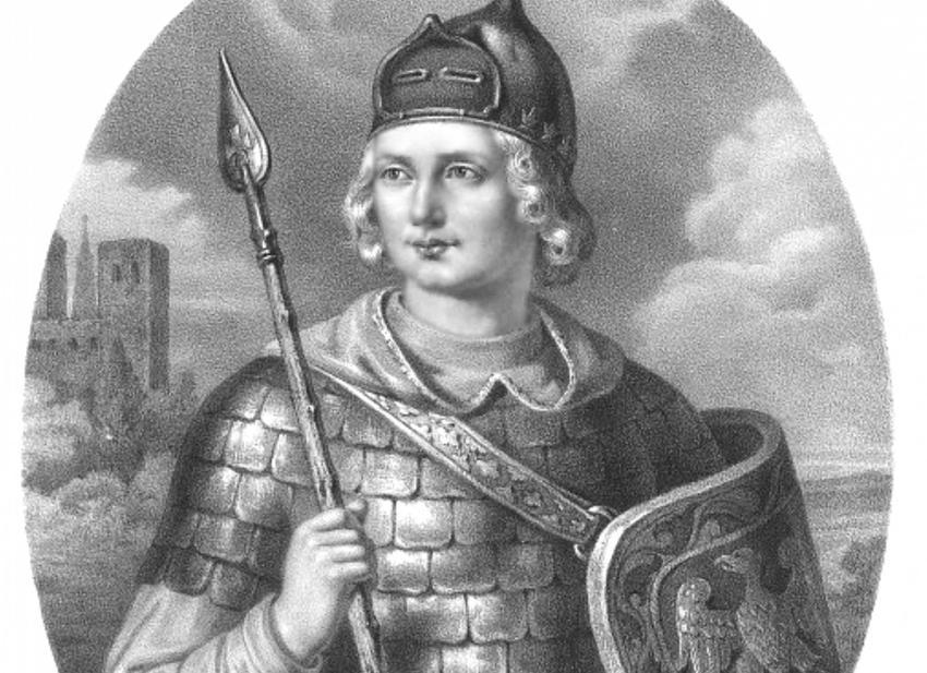 Książę Leszek Biały i jego życiorys, czyli walka o sukcesję, panowanie oraz polityka krok po kroku