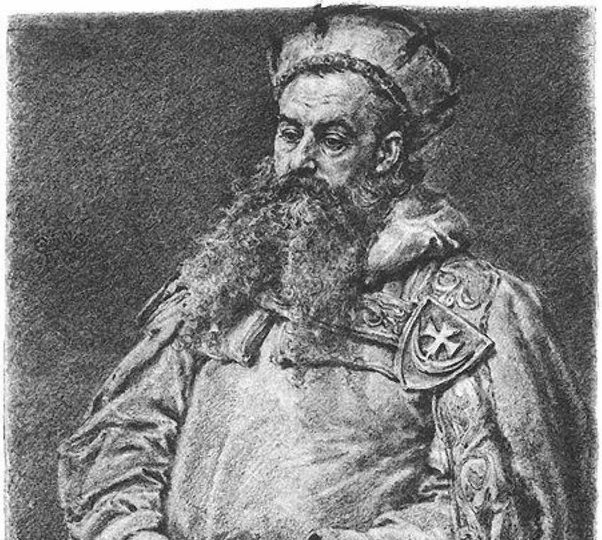 Henryk I Brodaty i jego życie, czyli historia, małżeństwo, rozsądna polityka oraz daty