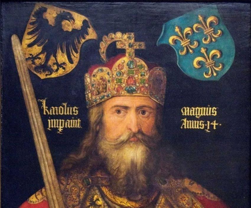 Reformy Karola Wielkiego, a także wielkie dokonania, historia, rola w historii Europy oraz daty