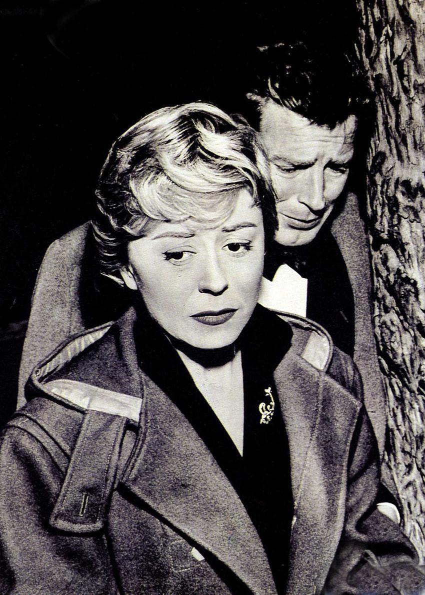 Romans Giulietty Masiny i Frederico Felliniego oraz historia ich związku i relacji na planach filmowych