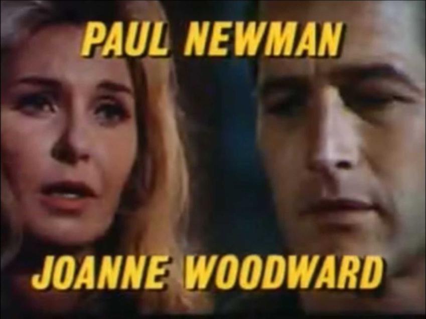 Paul Newman i Joanne Woodward i ich historia, czyli małżeństwo, dzieci, daty, najważniejsze wydarzenia