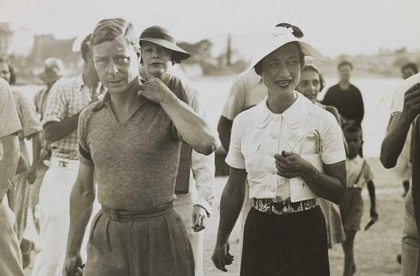 Wallis Simpson, najbardziej znana rozwódka w Angli, a także jej historia, małżeństwo z księciem Edwardem, daty i znaczenie