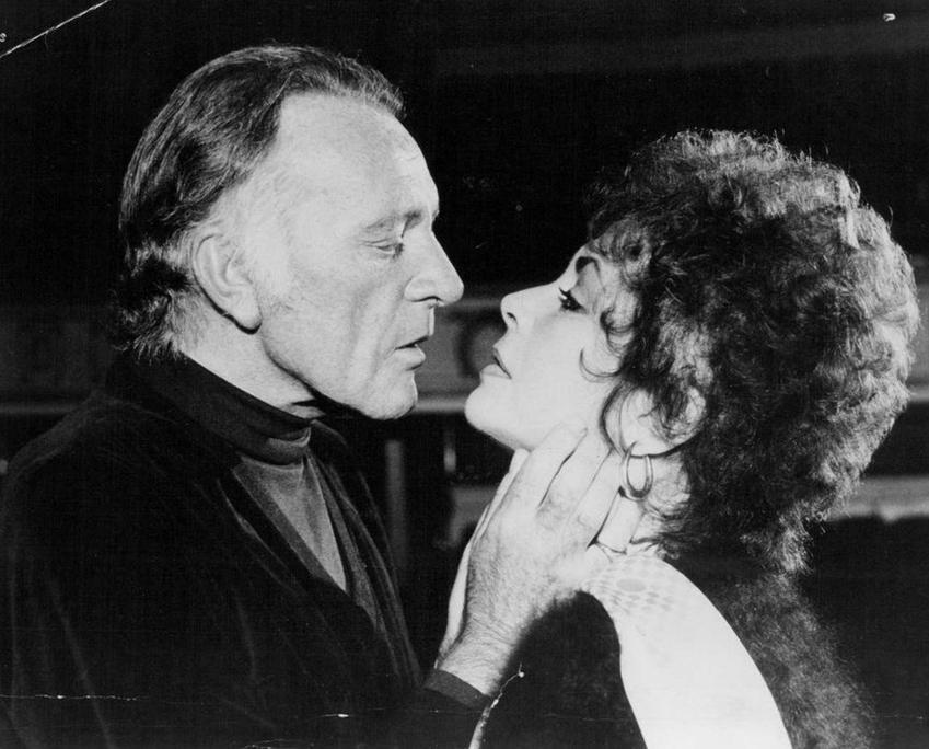 Elizabeth Taylor i Richard Burton oraz historia ich relacji, romans, związek, plotki i kontrowersje