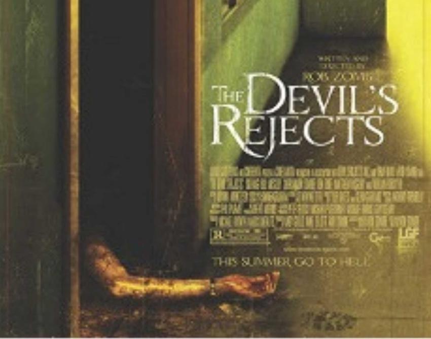 Rob Zombie, czyli reżyser o ciekawym dorobku, a takze jego historia, informacje, najważniejsze daty