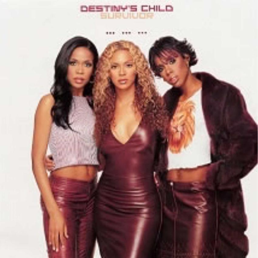 TOP 10 najlepszych piosenek Destiny's Child, czyli największe hity zespołu na przestrzeni czasu