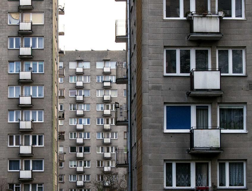 Typowe mieszkanie Polaka w czasach PRL, czyli wyposażenie, wielkość, elementy wystroju