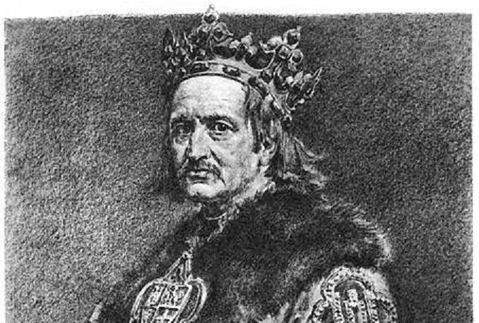 Władysław Jagięłło, król Polski na obrazie Jana Matejki, a także jego życie osobiste i historia jego małżeństwa