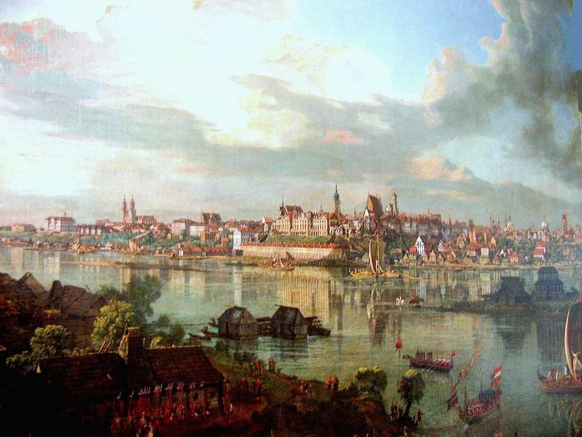 Przeniesienie stolicy z Krakowa do Warszawy, czyli kiedy Wawel przestał być siedzibą królów Polski