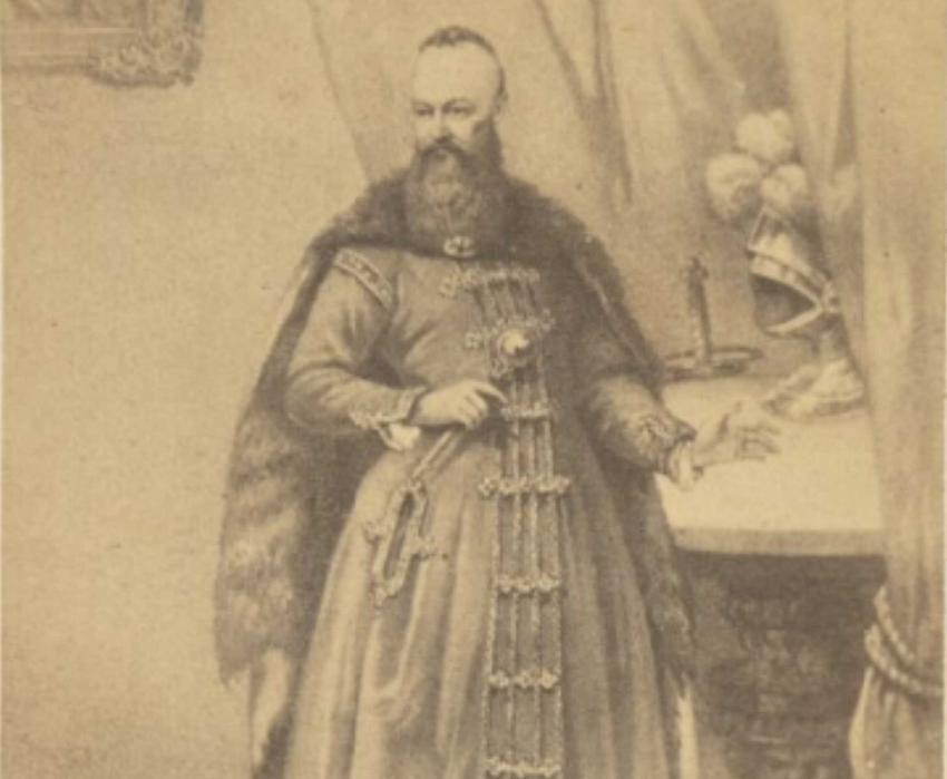 Hetman Stanisław Koniecpolski i jego życiorys, czyli daty, polityka, osiągnięcia i najważniejsze bitwy