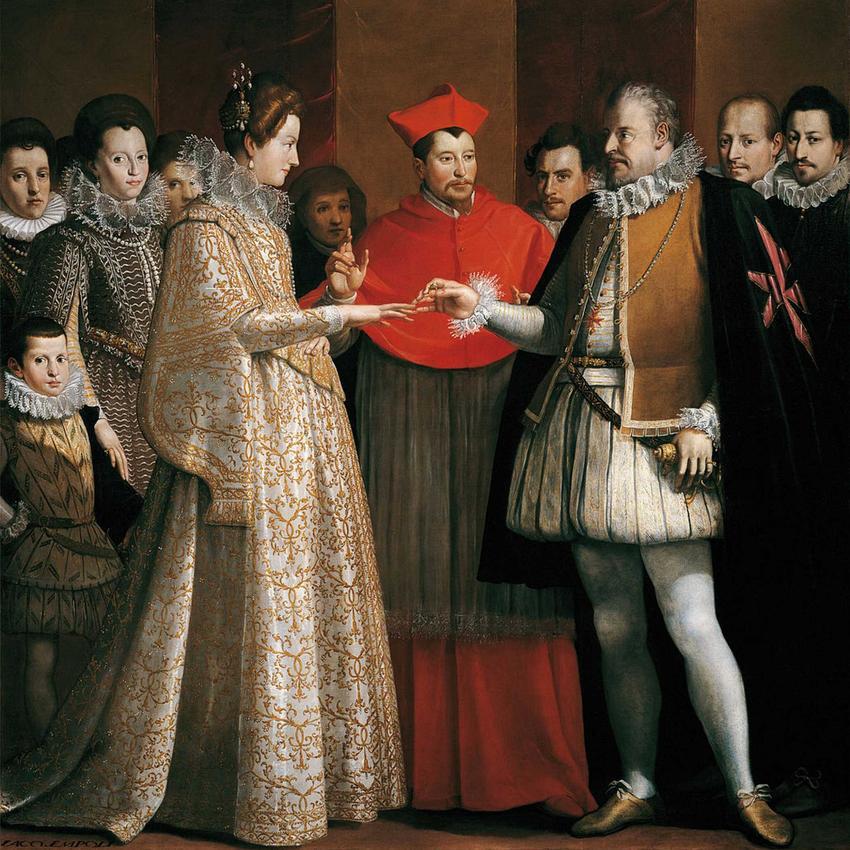 Henryk IV i jego panowanie we Francji, daty, życiorys, pochodzenie, dzieci i małżeństwo