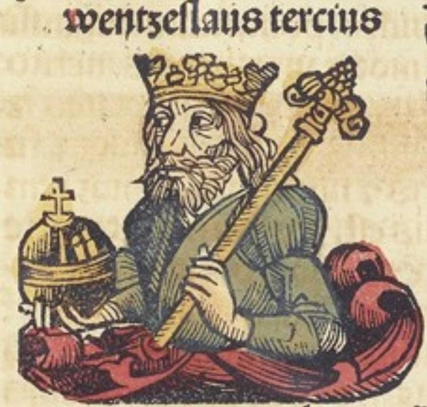 Wacław III i jego historia, czyli życiorys, daty panowania, królestwa, bitwy i najazdy na Polskę