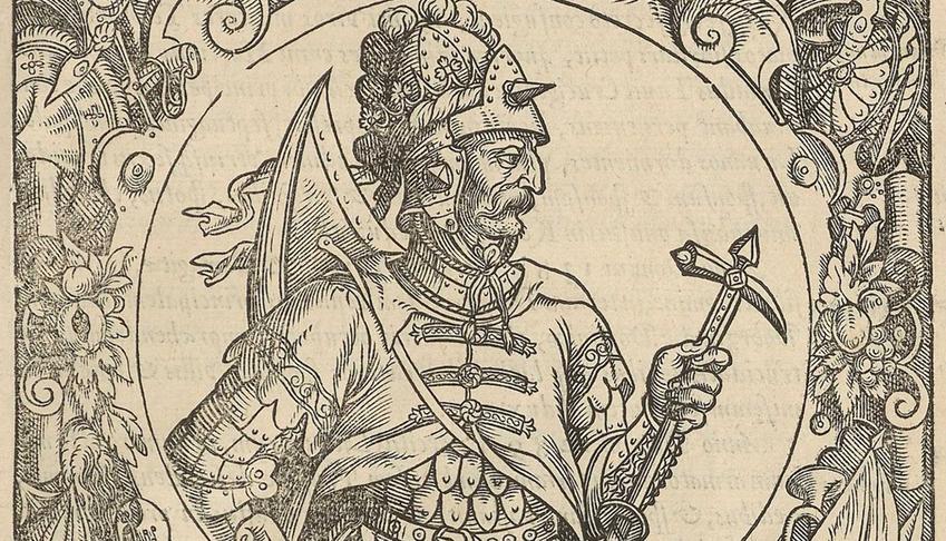 Najazdy Witenesa na Mazowsze, czyli najbardizej znane bitwy o ziemię łęczycką, konflikt oraz daty