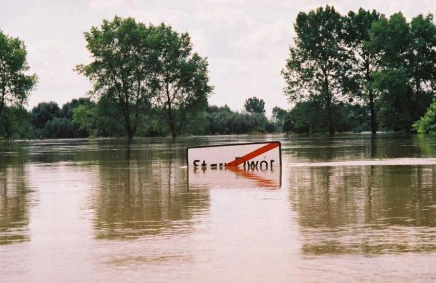 Powódź z 1997 roku, czyli Śląsk pod wodą, przebieg powodzi, ofiary, zniszczenia, najważniejsze infromacje