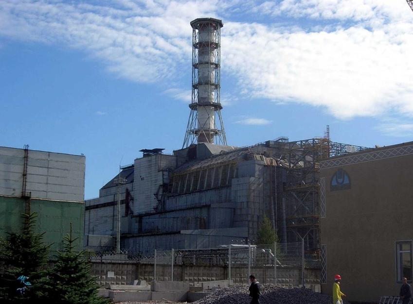 Przeciwdziałanie skutkom wybuchu w Czarnobylu w Polsce, czyli środki, które podjęto by przeciwdziałać wybuchom