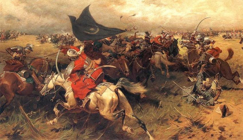 Wojny polsko-tureckie w XVII wieku, czyli wydarzenia, najważniejsze bitwy, dowódcy oraz przebieg i daty