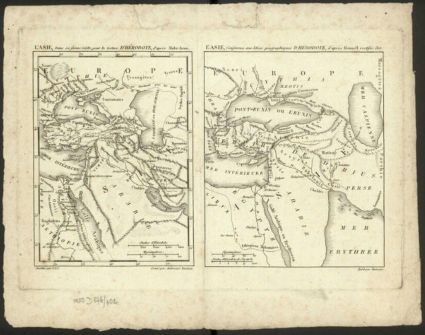 Herodot z Halikarnasu i jego osiągnięcia, a także młodość, życiorys, emigracja oraz pochodzenie