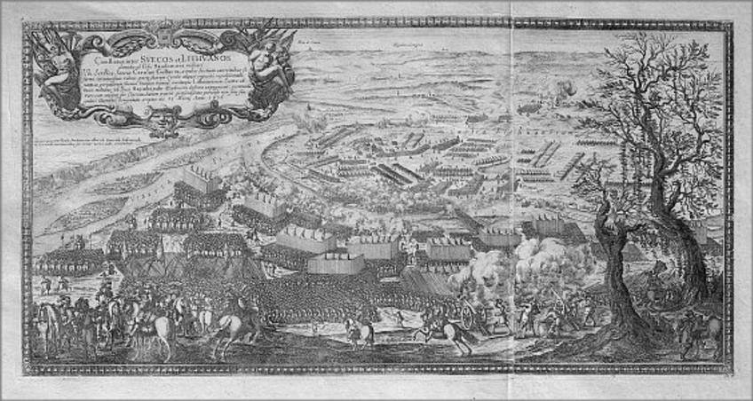 Potop Szwedzki oraz jego przebieg, czyli najważniejsze bitwy wraz z datami, strony konfliktu oraz jego skutki dla Polski