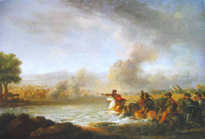 Potop Szwedzki, czyli największe zbrojne wydarzenie w XVII wieku, a także daty, strony konfliktu oraz jego geneza i skutki