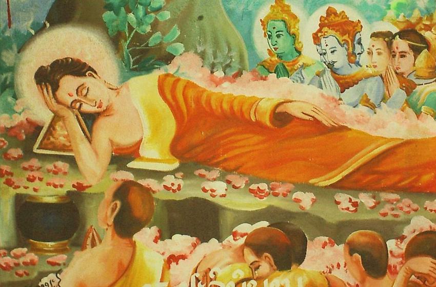 Budda, czyli Siddhartha Gautama i jego życiorys, czyli oświecenie, życie prywatne oraz podwaliny do stworzenia nowej religi