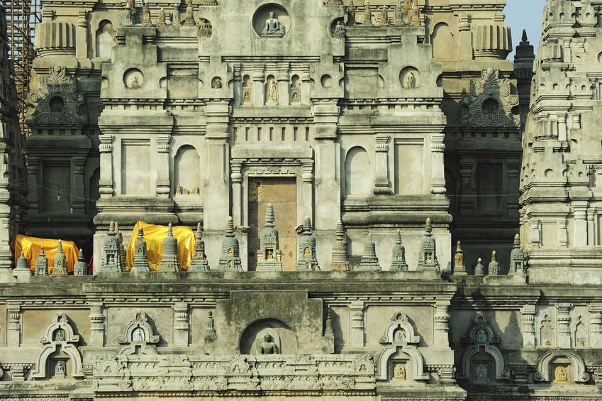 Budda, czyli Siddhartha Gautama i jego życiorys oraz najważniejsze wydarzenia, oświecenie, życie prywatne