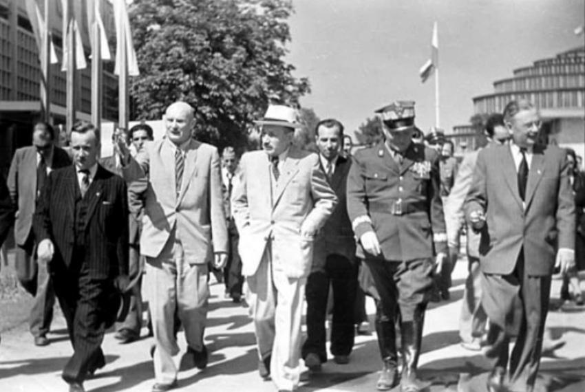 Najważniejsi politycy w PRL, czyli premierzy i I Sekreatrze KC PZPR oraz ich funkcje i role w państwie