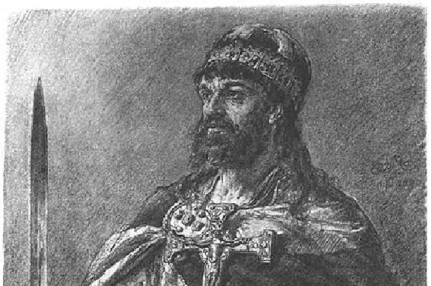 Mieszko I to pierwszy znany władca Polski, jego pochodzenie, panowanie oraz życie rodzinne nie są tajemnicą. Władca na obrazie Jana Matejki