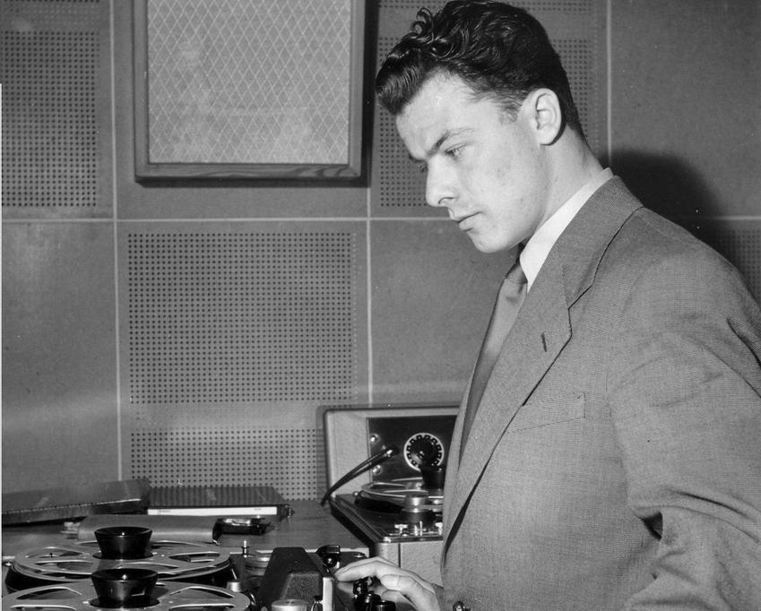 Franciszek Jarecki i jego spektakularna ucieczka do Danii, czyli najważniejsze informacje o pilocie