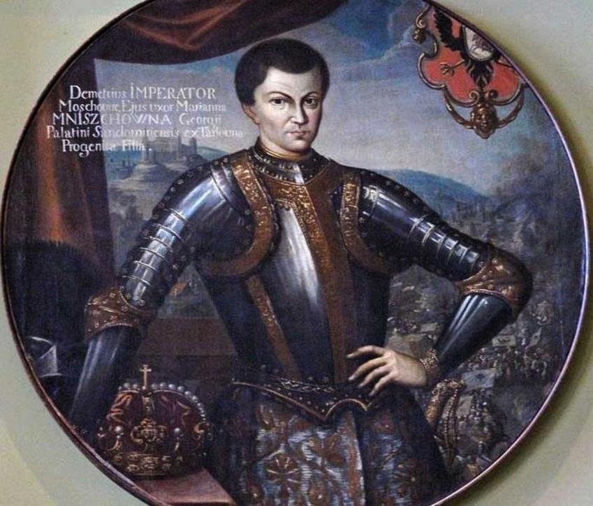 Dymitr Samozwaniec i jego historia, czyli pochodzenie, wyprawa na Ruś, okoliczności śmierci oraz daty