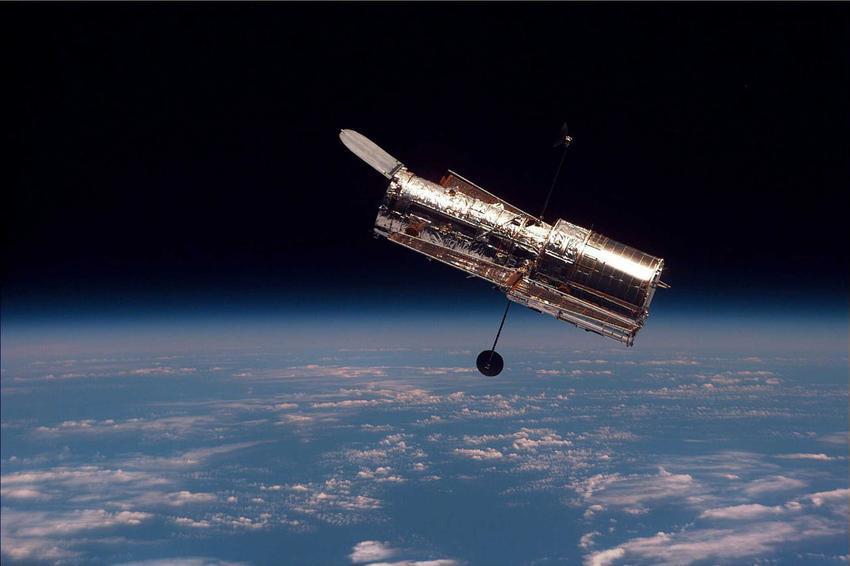 Edwin Hubble i jego wielkie odkrycia, a także życiorys, nagrody i ciekawostki o życiu prywatnym